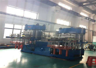 350mm 200 Ton Electricity Conservation Rubber Presser